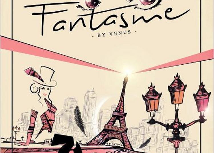 Les prochains événements du Cabaret La Vénus à Toulouse