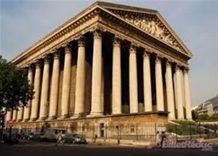 Les Quatre Saisons De Vivaldi Ave Maria Et Adagios Celebres à Paris 8ème