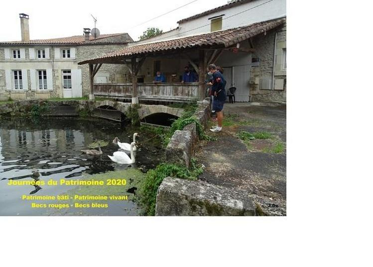 Les Rencontres Au Moulin Vous Réservent Des Surprises ! à Javrezac