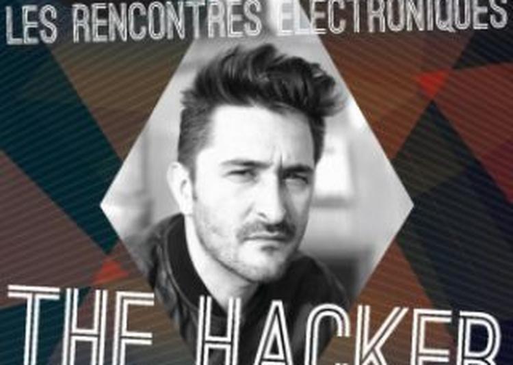 Les Rencontres Electroniques #2 à Cahors