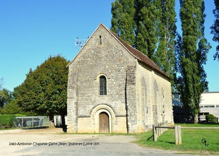 Les Rendez-vous De La Chapelle à Amboise