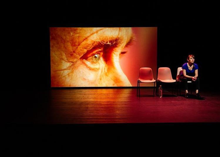 Les résidents - Théâtre documentaire à Aubusson