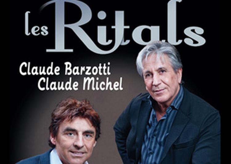 Les Ritals à Le Broc