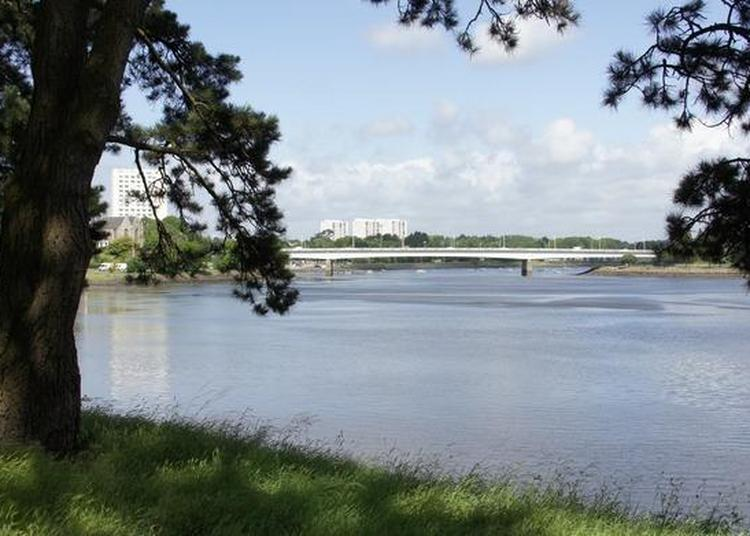 Les Rives Du Scorff : Un Parcours Découverte Au Départ Du Pont Des Indes à Lorient