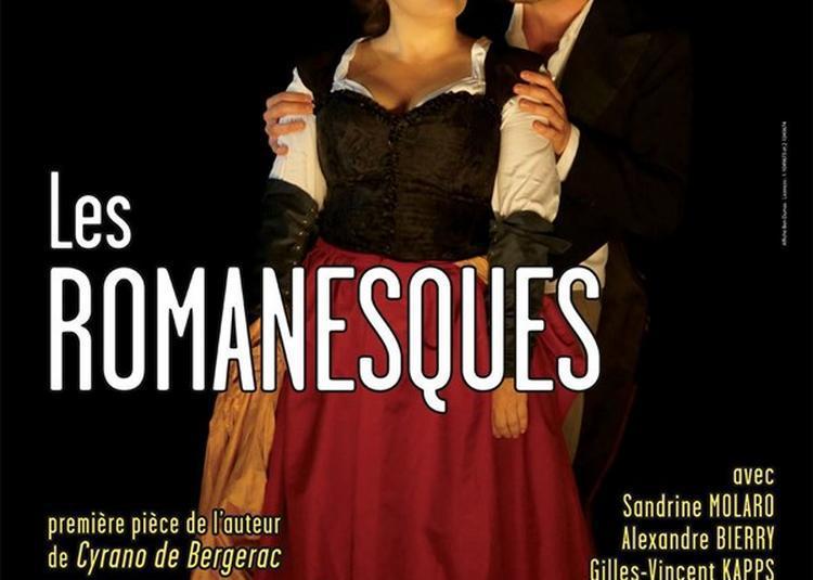Les Romanesques à Paris 16ème