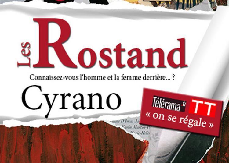 Les Rostand à Paris 4ème
