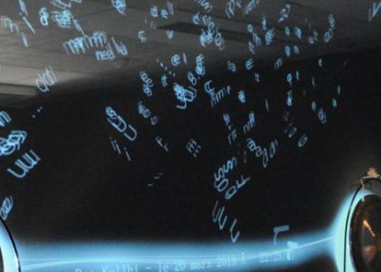 Les Safra'Numériques - Arts numériques & Nouvelles technologies 2020