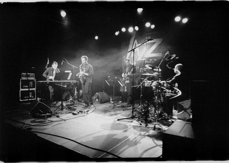 Les Samedis du jazz // Z Comme à Orléans