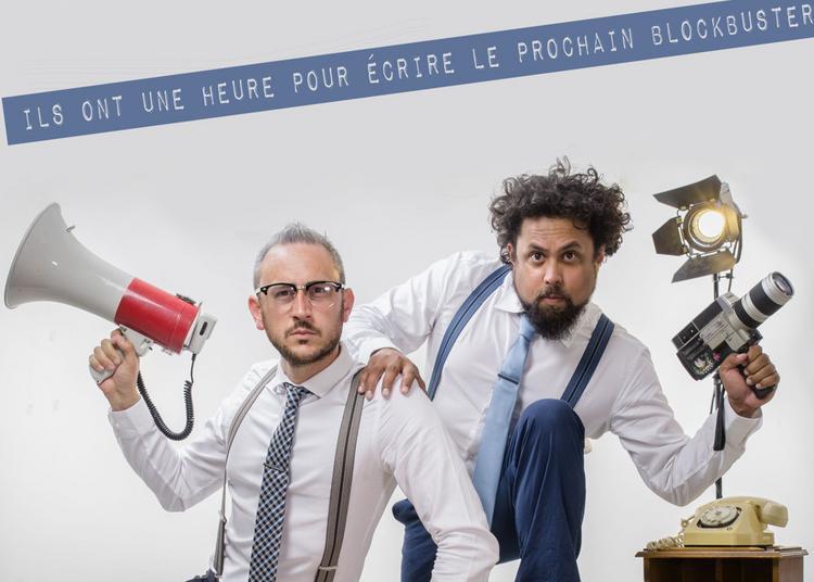 Les Scenaristes à Lyon