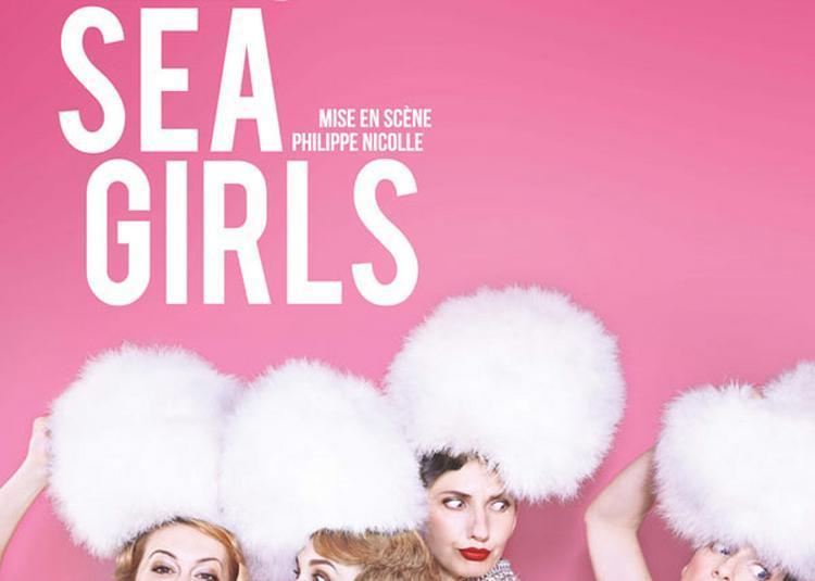 Les Sea Girls à Montlucon