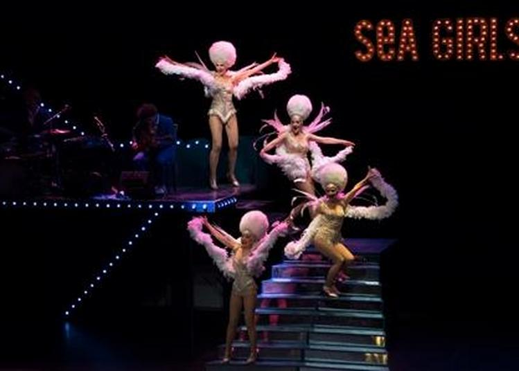 Les Sea Girls : La Revue à Meudon