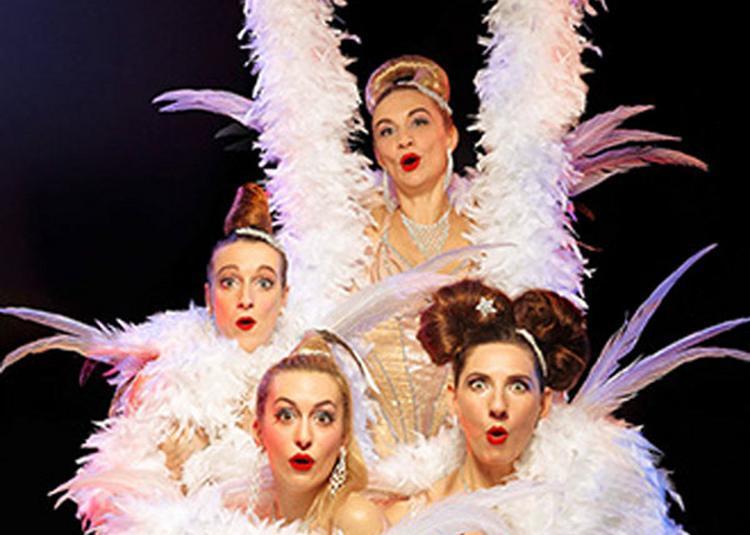 Les Sea Girls - La Revue à Selestat