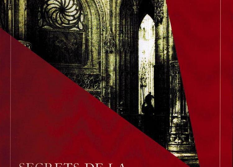 Les Secrets De La Cathédrale Saint-jean à Lyon