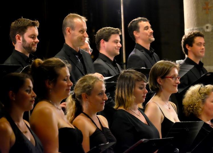 Les Sept Paroles : Musique Romantique à Nantes