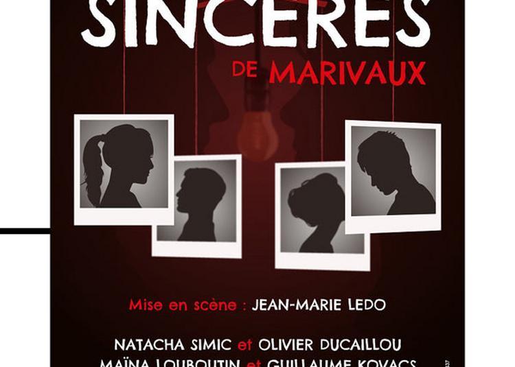 Les Sinceres à Paris 14ème