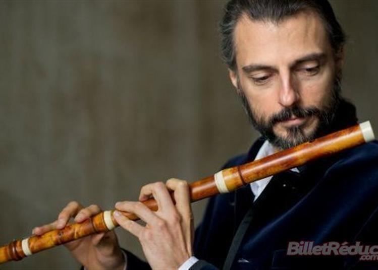 Les Six Concertos Brandebourgeois De Bach à Paris 8ème