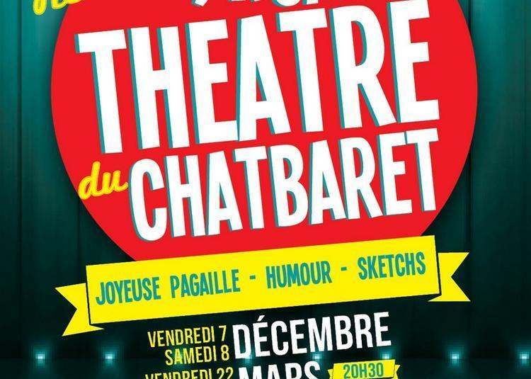 Les soirées café-théâtre à La Chapelle Achard
