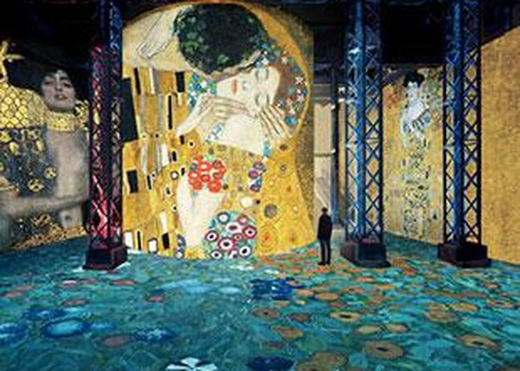 Les Soirees Klimt à Paris 11ème