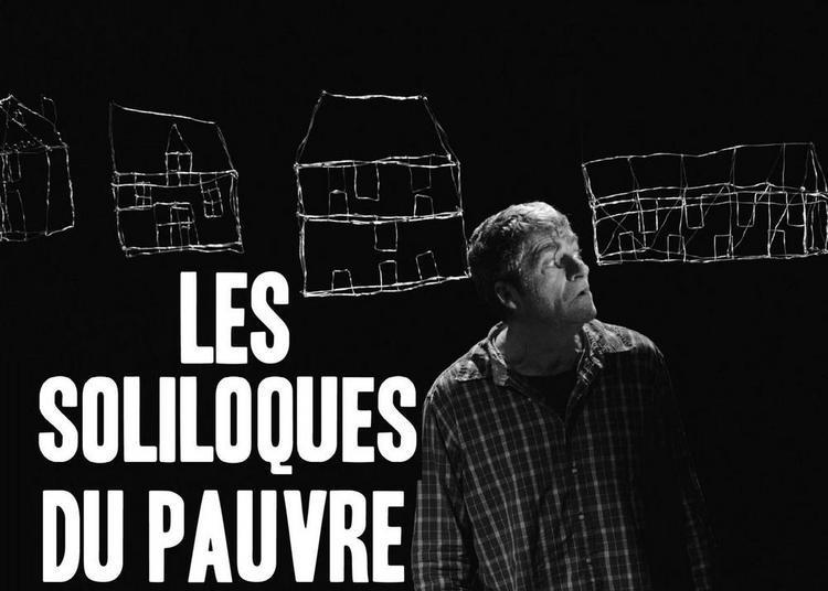 Les soliloques du pauvre à Avignon
