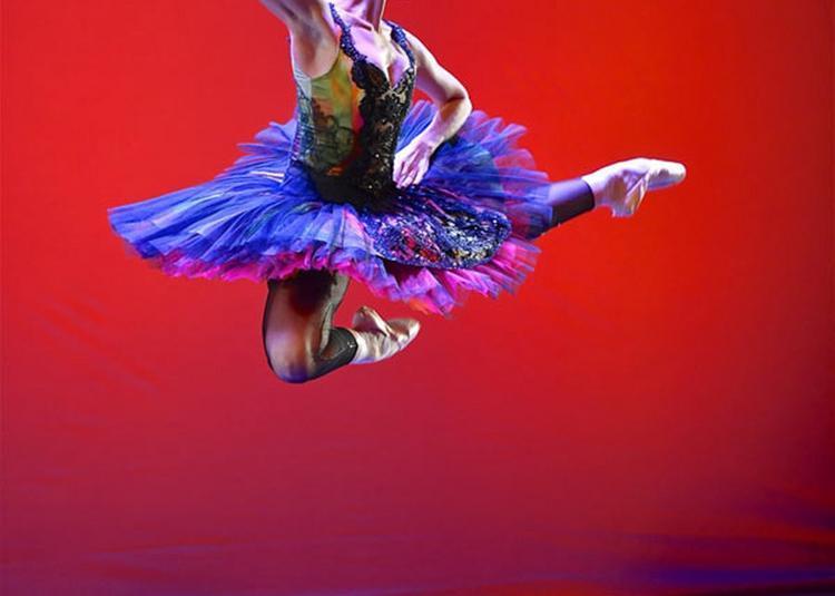 Les Solistes Du Ballet De à Colombes