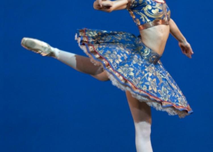 Les Solistes Du Ballet De L'Opéra National De Paris à Caluire et Cuire