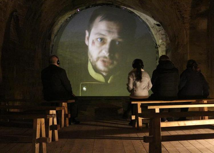 Les Souterrains De La Citadelle : Parcours Cinématographique Historique à Bitche