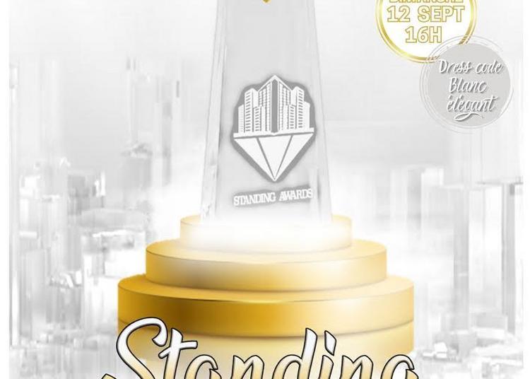 Les Standing Awards à Le Blanc Mesnil