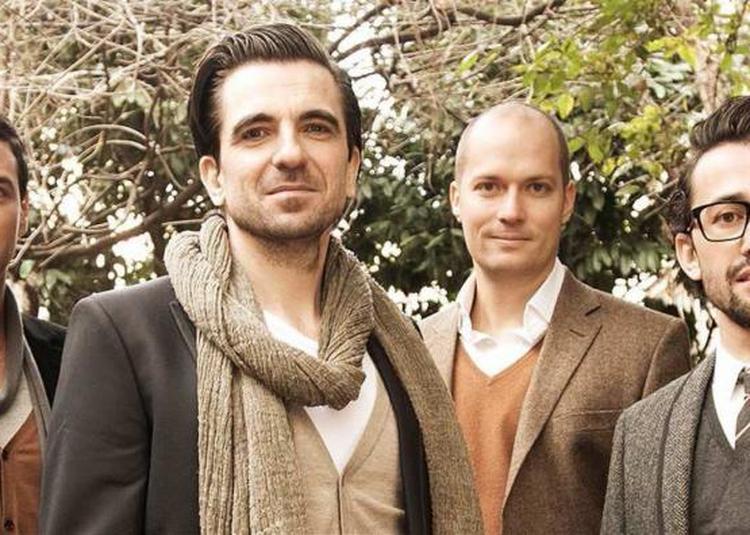Les Stentors Chantent Noel à Aix en Provence