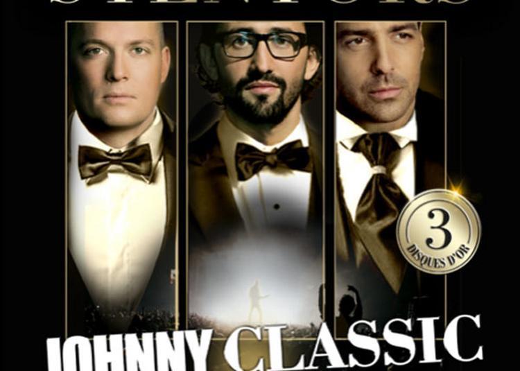 Les Stentors Chantent Johnny Classic à Vias