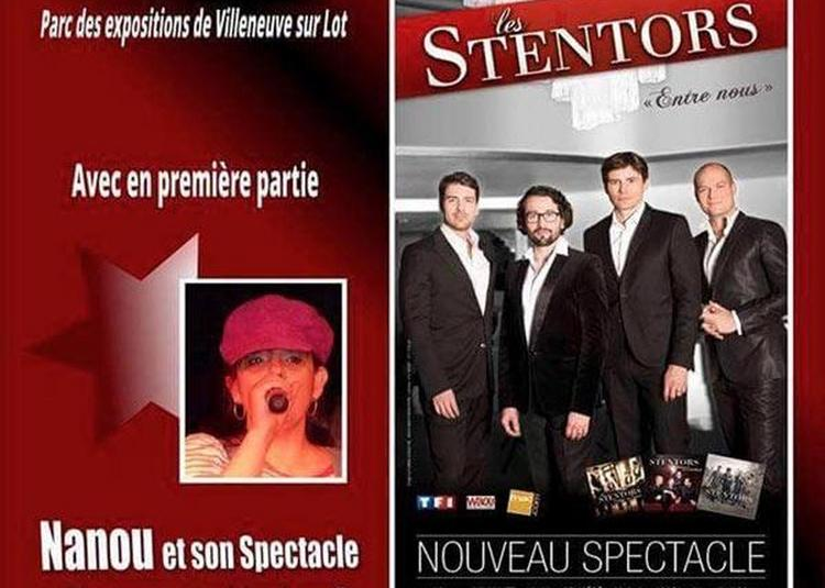 Les Stentors à Villeneuve sur Lot