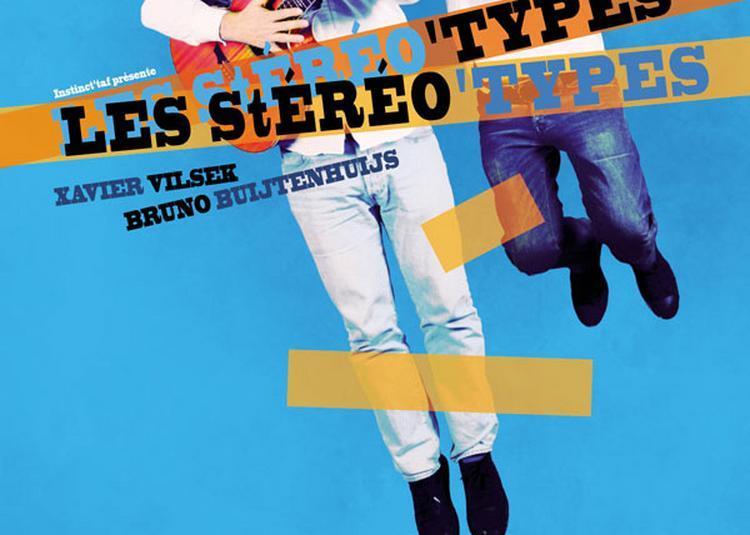 Les Stéréo'Types à Montauban