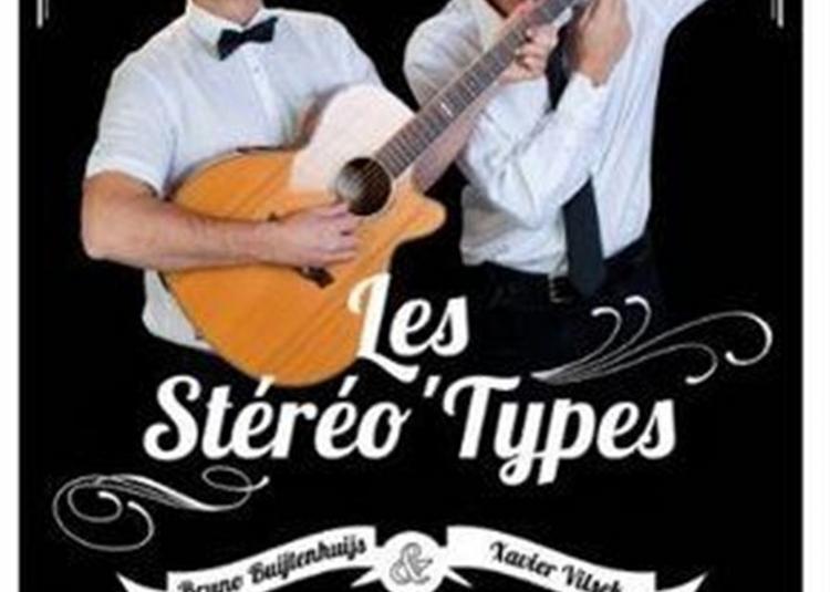 Les Stéréo' Types à Chartres