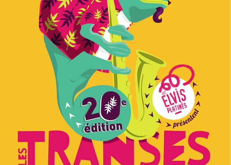 Les Transes Cévenoles 2019
