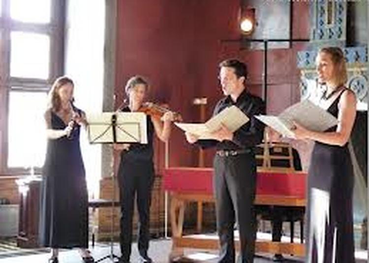 Il Trionfo della Morte Les Traversées Baroques à Dijon