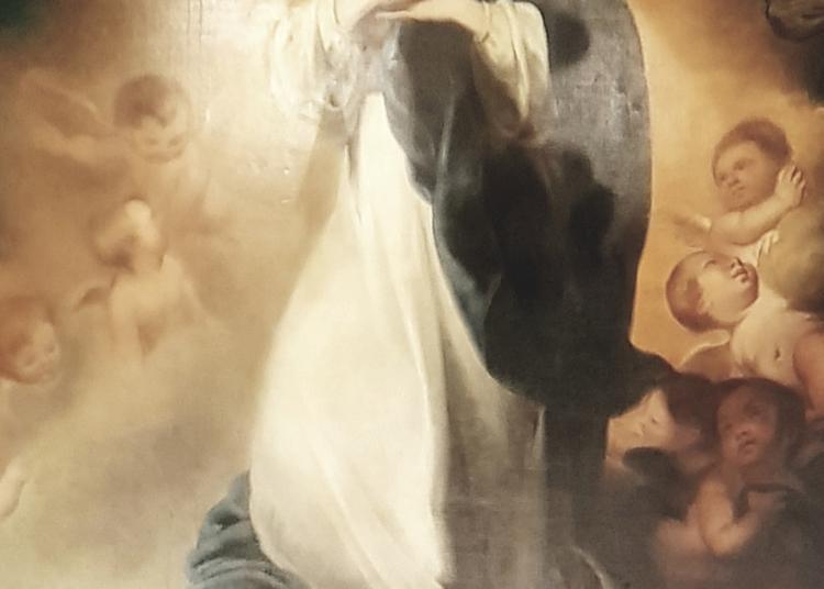 Les Trois-ilets / L'art Sacré De L'église Notre-dame-de-la-bonne-délivrance / Visite Libre à Les Trois Ilets