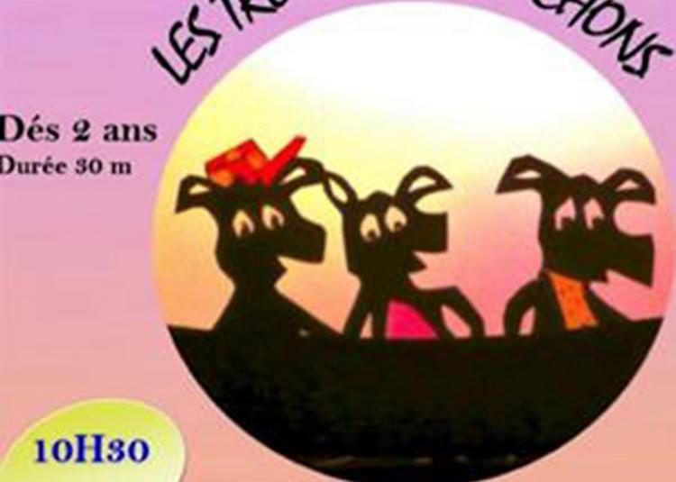 Les Trois Petits Cochons à Cugnaux
