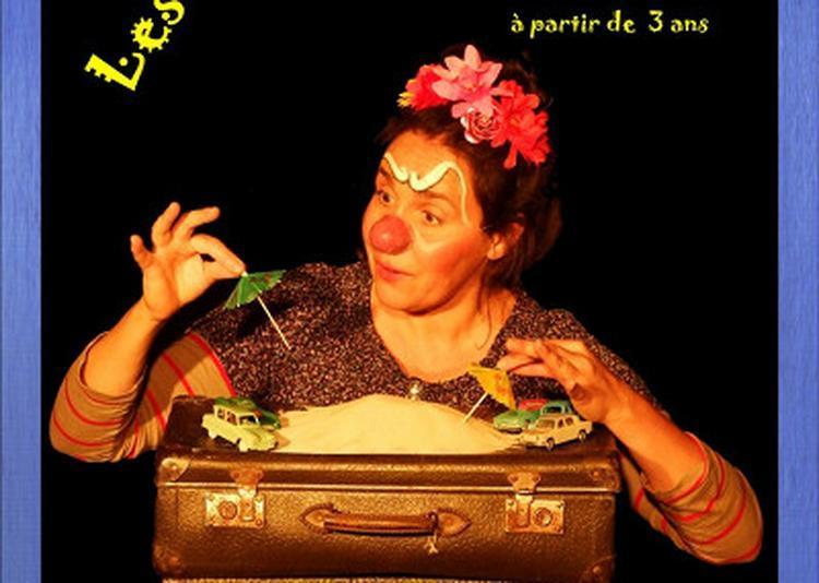 Les Vacances De Frida à Paris 12ème
