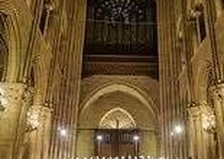 Les Vepres De Rachmaninov à Paris 4ème