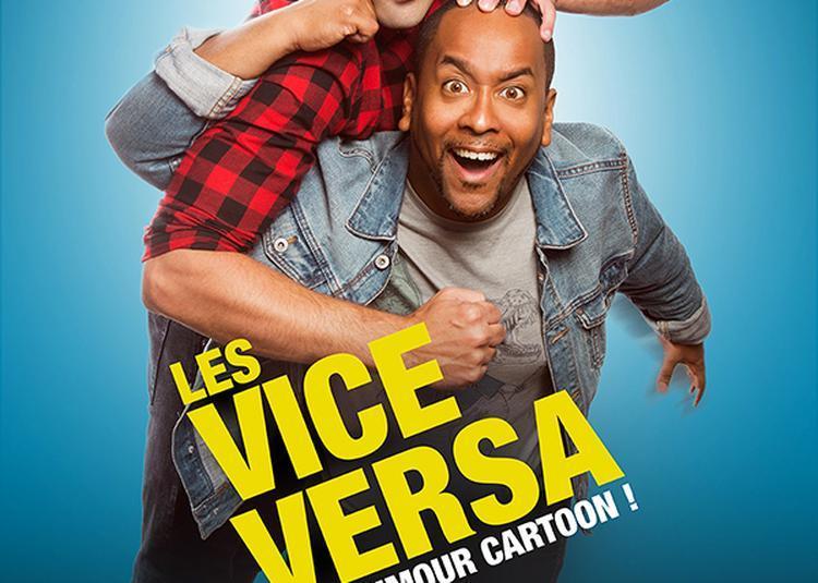 Les Vice Versa à Nantes