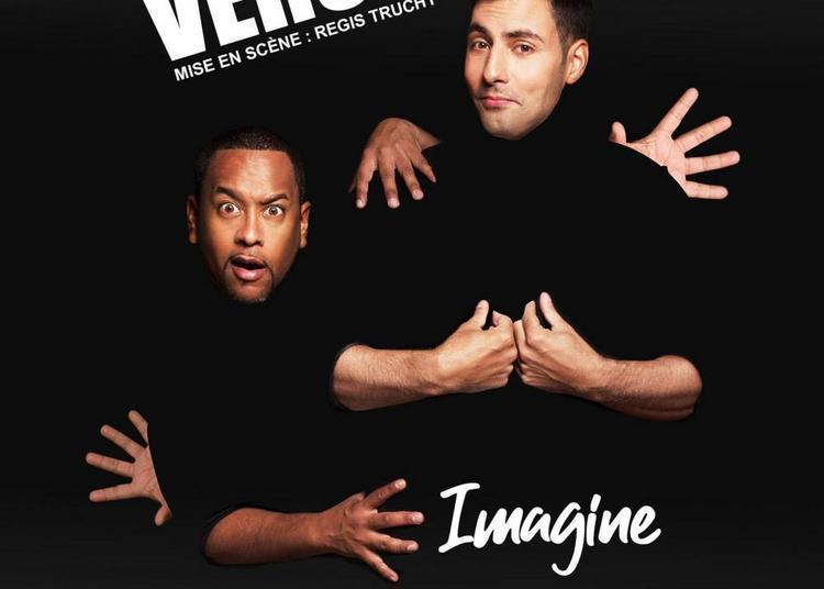 Les Vice Versa à Paris 10ème