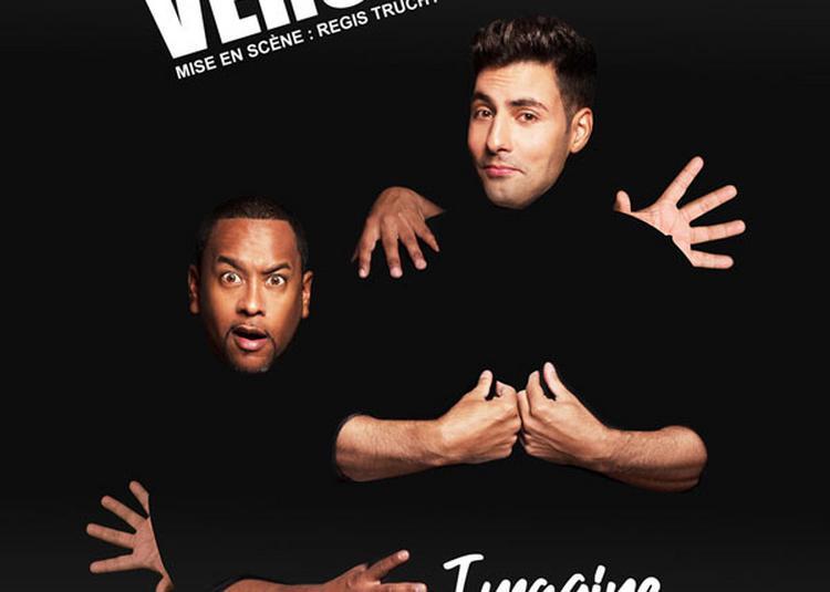 Les Vice Versa à Paris 14ème