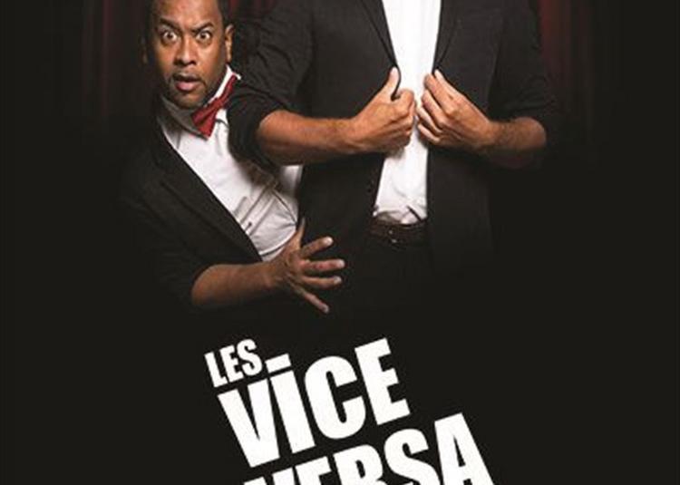 Les Vice Versa Dans Imagine à Ergue Gaberic