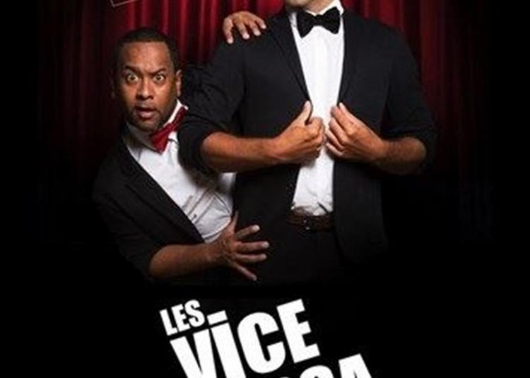 Les Vice Versa Dans Imagine à Berck