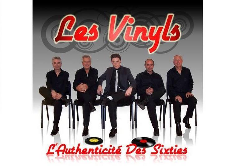 Les Vinyls à Ollainville