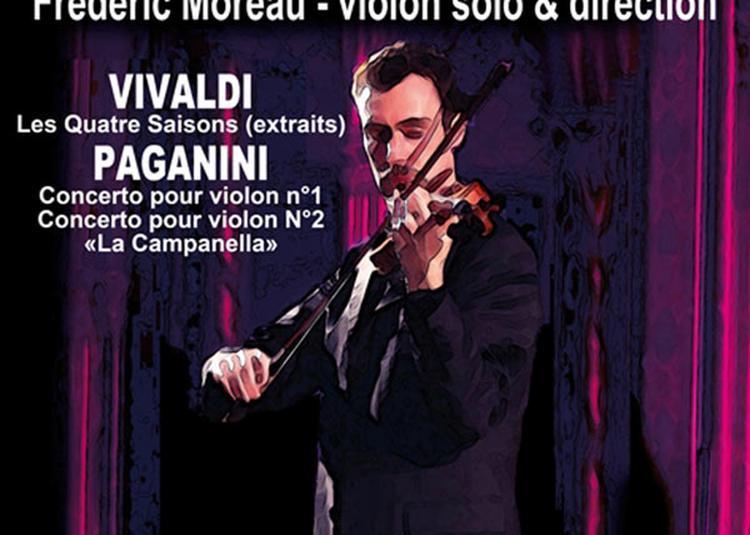 Les Violons De France à Annecy
