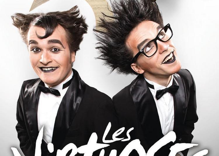 Les Virtuoses à Paris 9ème