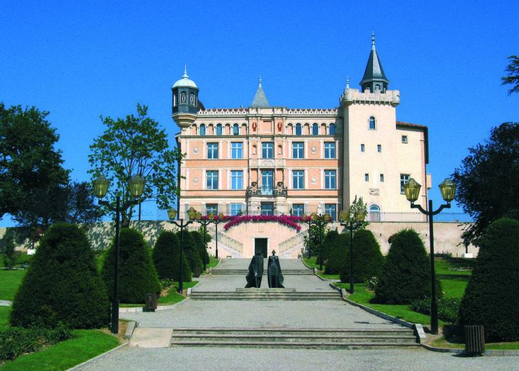 Les Visites Guidées Du Château à Saint Priest