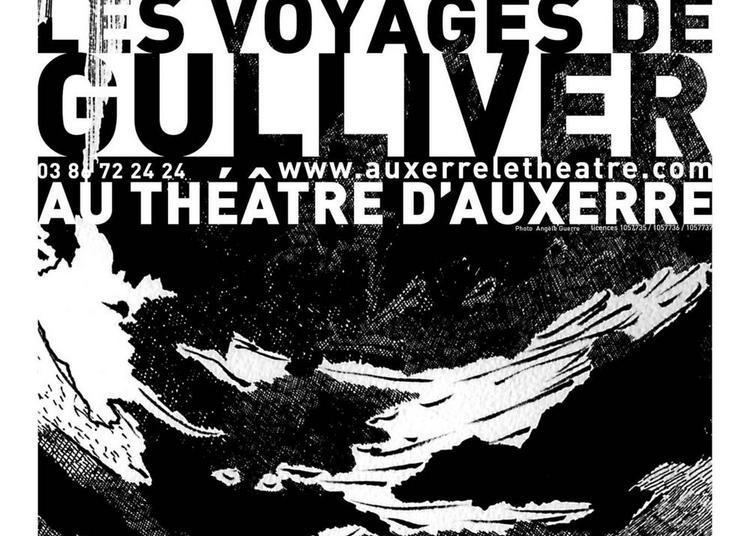 Les voyages de Gulliver à Auxerre