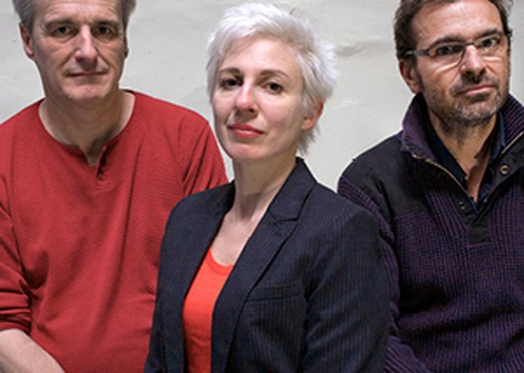 Les Voyageurs de l'Espace et Hanna Paulsberg Concept à Nancy