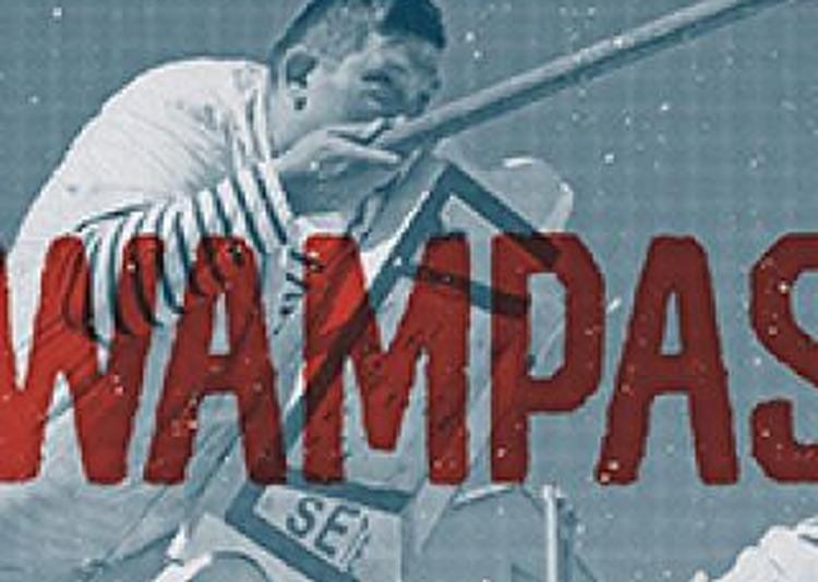 Les Wampas à Ramonville saint Agne